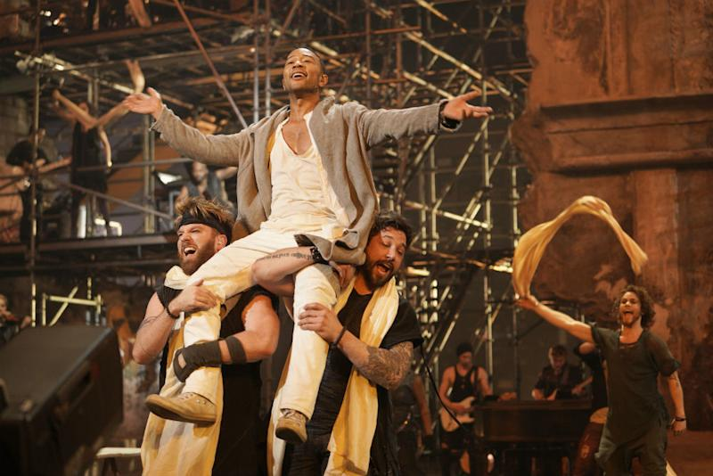 """What time is """"Jesus Christ Superstar Live"""" tonight? You don't want to miss a minute of it"""