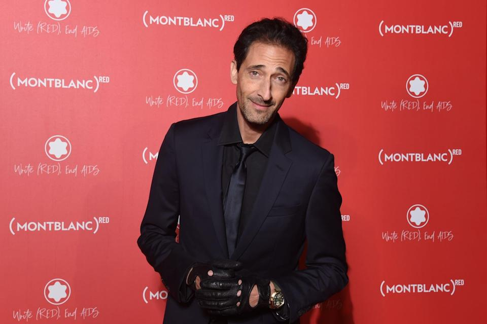 <p>Brody is set to guest star as a billionaire activist investor named Josh who plays a significant part in the fight for ownership of Waystar.</p>