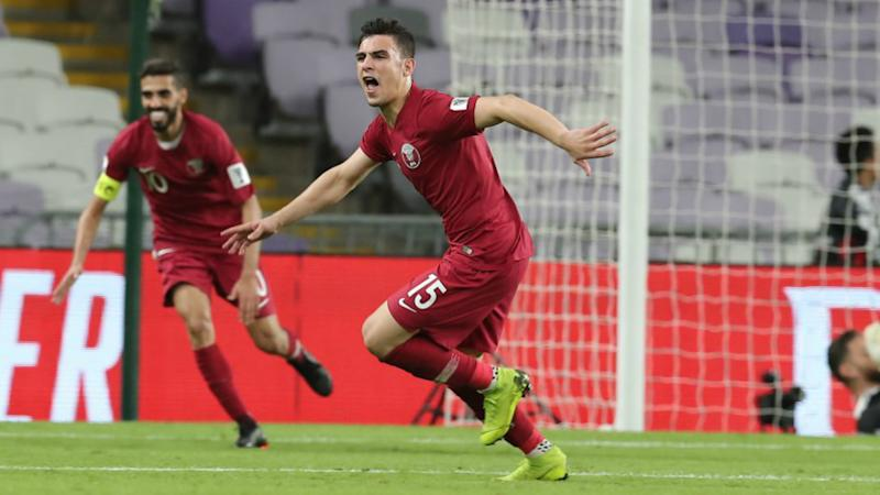 Qatar 2 Lebanon 0: Al Rawi stunner gives World Cup hosts winning start