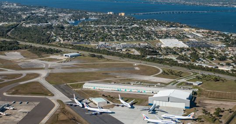 A workshop on Wednesday focuses on how to increase commercial air travel from the Orlando Melbourne International Airport.