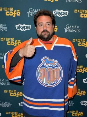 Director Kevin Smith: My Prayer for 'Star Wars' (Guest Column)