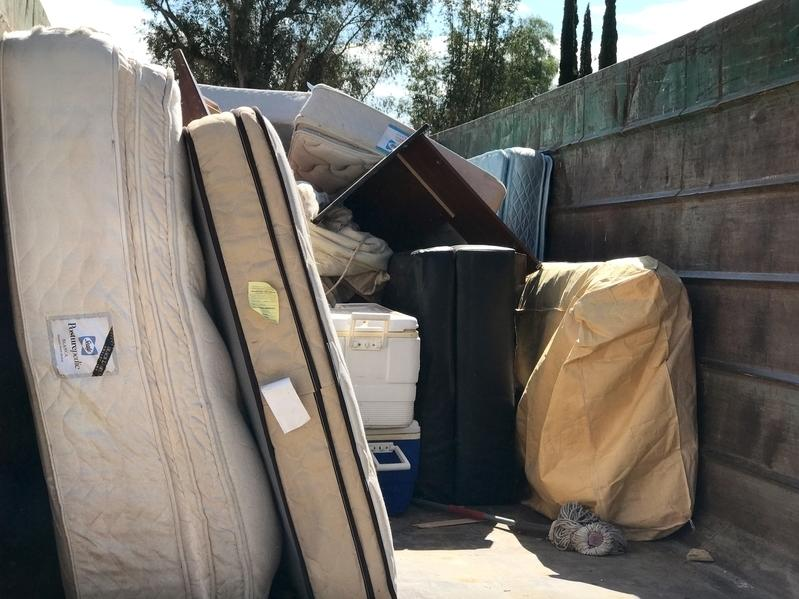 The City of Yorkville announced that the week of June 15 is scheduled to be White Goods/Bulk Items Amnesty Week, as the originally scheduled pickups in April were postponed due to the coronavirus pandemic.