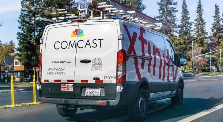 Comcast's Stable Internet Business Makes CMCSA Stock a Bargain