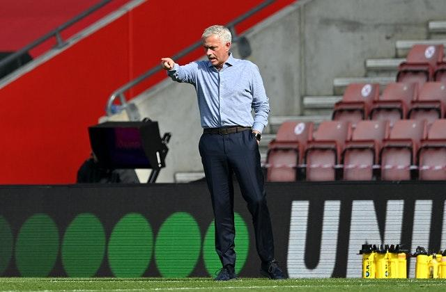 Mourinho was the idol of the Macedonian's father, who has now passed away