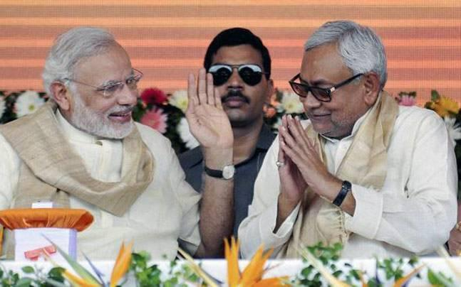 Anything is possible in politics claims Sushil Modi as he remains optimistic of Nitish's return into NDA