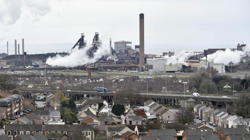 Unions slam Tata Steel after 'shocking' job cuts announcement