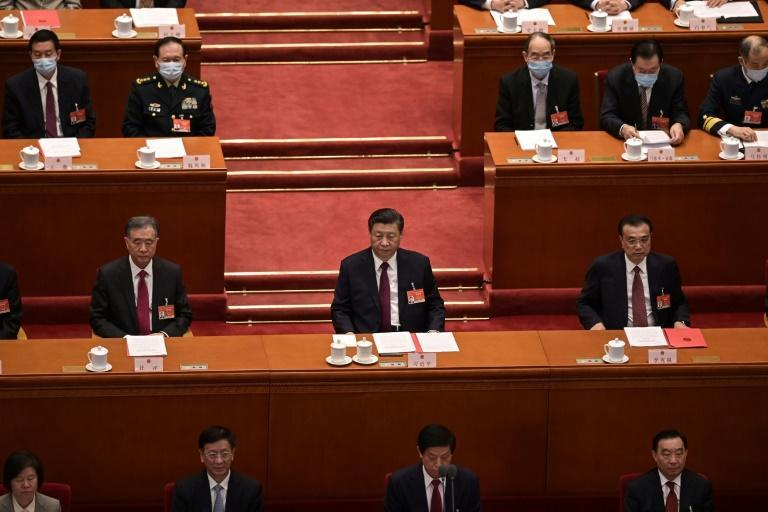 Sweeping changes to Hong Kong's electoral system were voted through Beijing's NPC, in what critics say is another nail in the coffin of the city's democracy movement