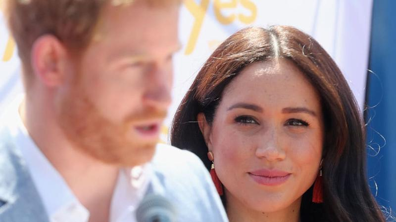 Prince Harry and Meghan Markle Reveal Just How Much They Hate Their Royal Lives