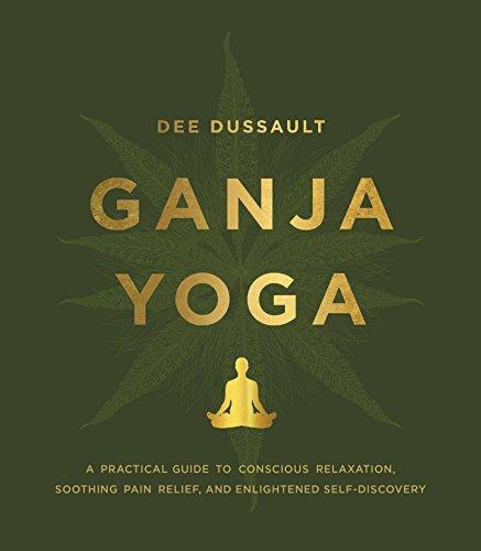 "<a rel=""nofollow"" href=""http://rstyle.me/n/cmedc6jduw"">Ganja Yoga: A Practical Guide to Conscious Relaxation, Soothing Pain Relief, and Enlightened Self-Discovery, Amazon, $12<p>If you watch Chelsea Handler's Netflix show, you may remember she once got high and then tried to work out, with less-than-impressive results. Still, many swear by this technique now, including the author of a book called <a rel=""nofollow"" href=""https://www.wellandgood.com/good-sweat/ganja-yoga-dee-dussault-interview/slide/2/""><em>Ganja Yoga</em></a>. The problem with recommending it <em>en masse</em>, however, is that everyone's response to weed is different (as you can attest if you're one of those people who can't move for hours after a hit). There's also no science yet to back up the claims of those who say it's beneficial to an exercise regimen.</p> </a>"