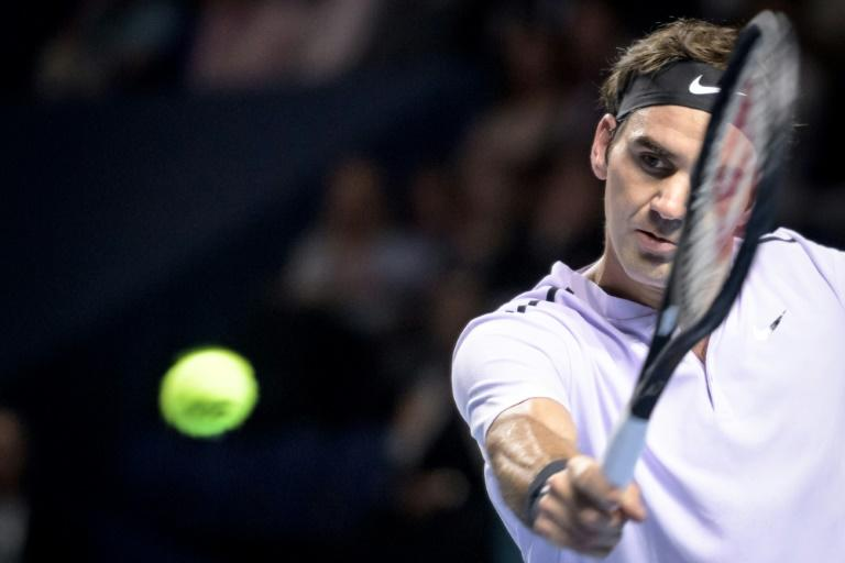 Roger Federer, chasing his seventh ATP Tour Finals title, is happy to be back at the end-of-season showpiece after missing out last year during a long layoff