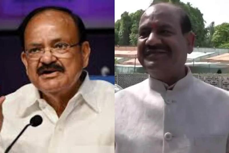 Virtual Parliament? LS Speaker & RS Chairman Mull Way Forward on Holding Sessions Amid Pandemic