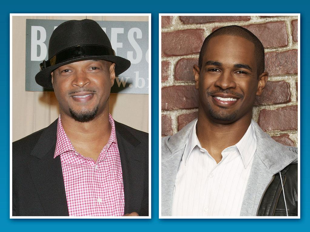 "<strong>Damon Wayans Jr.</strong><br><br> <strong>Famous Family:</strong> Damon Wayans, father<br><br> <strong>Breaking Out on TV:</strong> Following in the footsteps of his ""<a href=""http://tv.yahoo.com/in-living-color/show/103"">In Living Color</a>"" star dad, 29-year-old Damon Wayans Jr. stands out among the tight ensemble on ABC's hilarious ""<a href=""http://tv.yahoo.com/happy-endings/show/46535"">Happy Endings</a>"" as metrosexual businessman Brad Williams. And Wayans Sr. even gave his blessing by guest starring as Brad's dad in an episode last season."