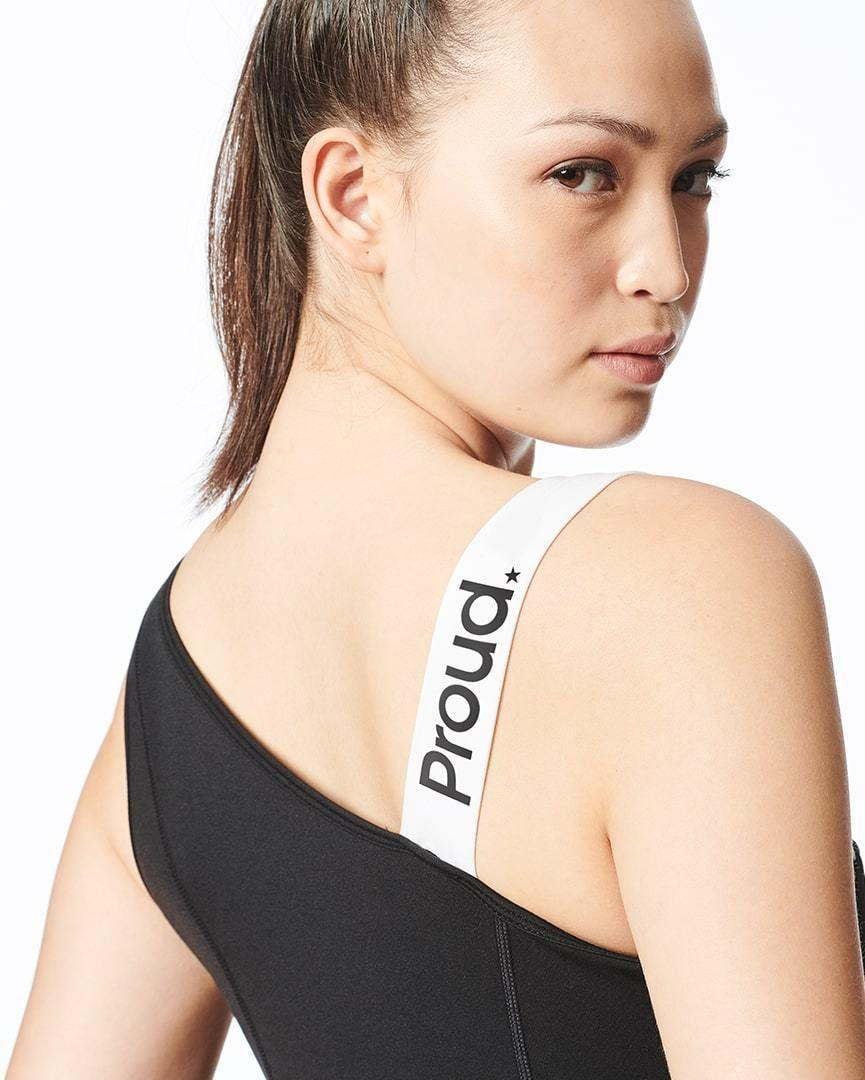 """<p><strong>Be Passionate Tank</strong></p><p>wearproud.com</p><p><strong>$48.00</strong></p><p><a href=""""https://wearproud.com/collections/women/products/be-passionate-asymmetrical-tank"""" rel=""""nofollow noopener"""" target=""""_blank"""" data-ylk=""""slk:Shop Now"""" class=""""link rapid-noclick-resp"""">Shop Now</a></p><p>Founded by Iranian immigrant Ehsan Rezvan, <strong><a href=""""https://wearproud.com/"""" rel=""""nofollow noopener"""" target=""""_blank"""" data-ylk=""""slk:Proud"""" class=""""link rapid-noclick-resp"""">Proud</a></strong> is a small business that has made it big thanks to its dedicated celebrity following. Creating beautiful, functional clothes such as this <a href=""""https://wearproud.com/collections/women/products/be-passionate-asymmetrical-tank"""" rel=""""nofollow noopener"""" target=""""_blank"""" data-ylk=""""slk:asymmetrical tank"""" class=""""link rapid-noclick-resp"""">asymmetrical tank</a> and this <a href=""""https://wearproud.com/collections/men/products/be-bold-bomber-hoodie"""" rel=""""nofollow noopener"""" target=""""_blank"""" data-ylk=""""slk:bomber"""" class=""""link rapid-noclick-resp"""">bomber</a> for a community of like-minded folks, Proud donates 10% of gross sales (pre-tax) directly to its non-profit partners as part of its goal to give $10 million over the next five years.</p>"""
