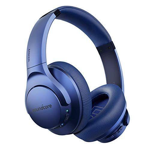 """<p><strong>Soundcore</strong></p><p>amazon.com</p><p><strong>$64.99</strong></p><p><a href=""""https://www.amazon.com/dp/B0819LK85F?tag=syn-yahoo-20&ascsubtag=%5Bartid%7C10070.g.24378973%5Bsrc%7Cyahoo-us"""" rel=""""nofollow noopener"""" target=""""_blank"""" data-ylk=""""slk:Shop Now"""" class=""""link rapid-noclick-resp"""">Shop Now</a></p><p>These wireless noise-canceling headphones offer surprisingly decent sound and comfort for an affordable price, and they'll help your boss stay on task without distraction. </p>"""