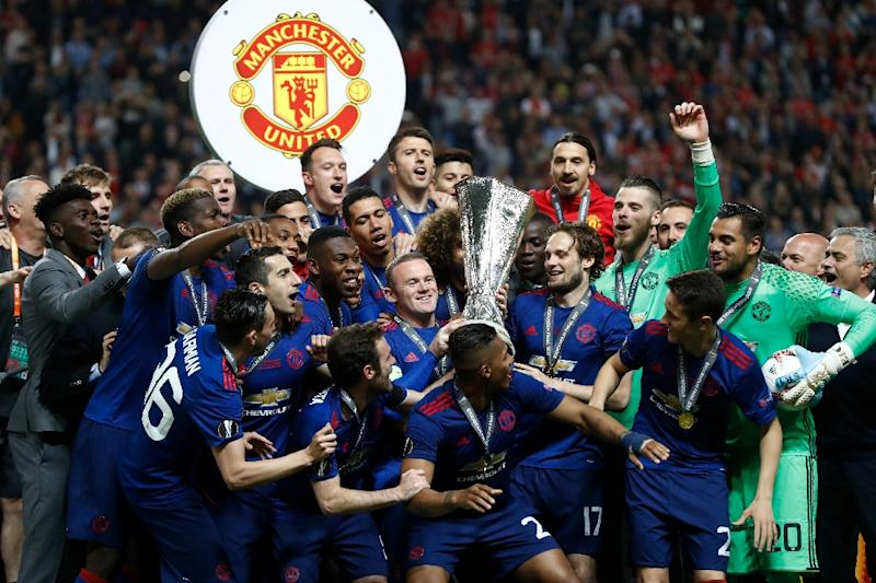 Man U return to top on Forbes' Most Valuable Soccer Teams list