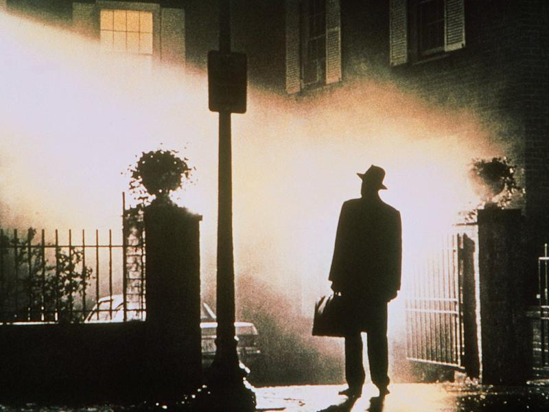 The Exorcist (Rex Features)