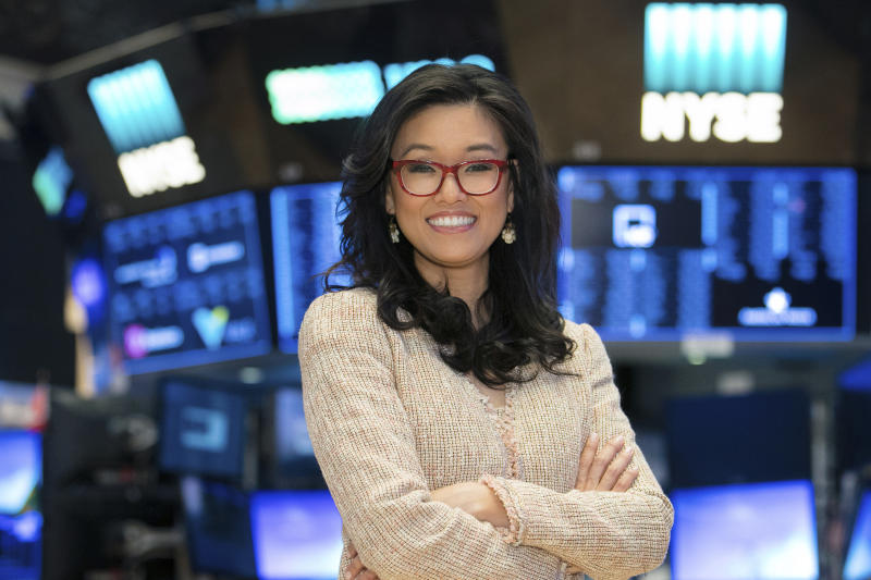 Insider Q A NYSE Board Diversity