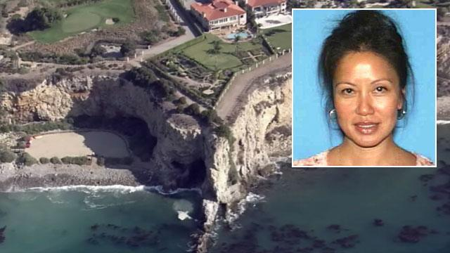 Rebecca Weiss: Body of Missing California Diver Found