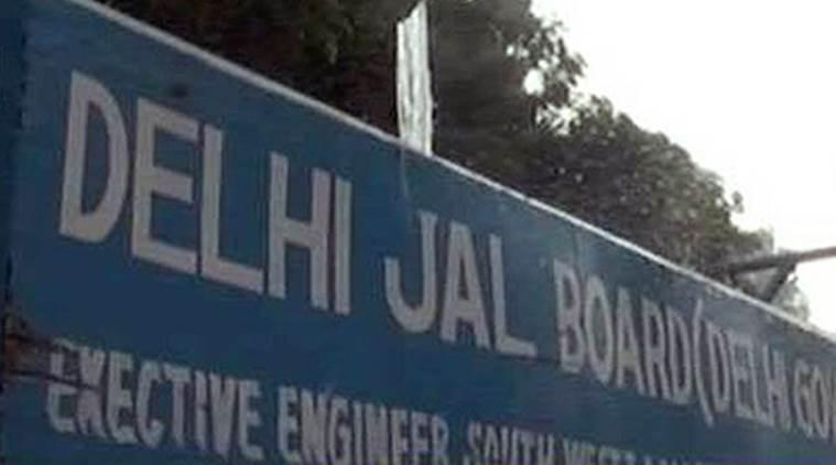 Delhi ACB, Delhi Jal Board, Jal board delhi, jal engineers, indian express, latest news