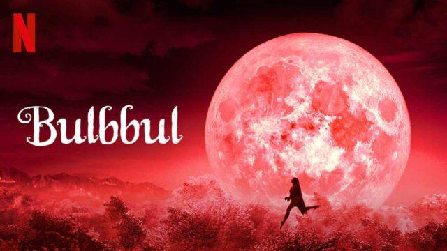 """Bulbbul is a movie about a """"witch"""" who fights for women"""