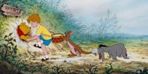 <p>Cozy up in these adorable outfits straight out of the Hundred Acre Wood. If there's a fifth person in your party, they can always go as Christopher Robin.</p>