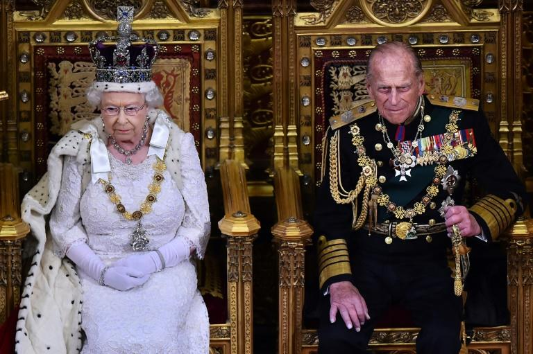 Philip has been at the queen's side since her coronation