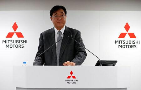 Mitsubishi Motors To Seek Growth In China U S As It Moves On From Scandal