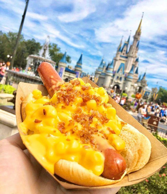 """<p>You're likely already following AJ of @DisneyFoodBlog. Oh, you're not? Well you're missing out on incredible scoops and timely info on all your favorite Disney foods and restaurant offerings.</p><p><a href=""""https://www.instagram.com/p/B_oBjV8HDHm/"""" rel=""""nofollow noopener"""" target=""""_blank"""" data-ylk=""""slk:See the original post on Instagram"""" class=""""link rapid-noclick-resp"""">See the original post on Instagram</a></p>"""