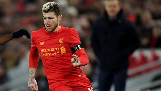 <p>Time spent on the bench this season: <strong>1 day, 23 hours and 29 minutes</strong></p> <br><p>What is it with Liverpool-affiliated full backs being permanently benched this season? While both Flanagan and Smith left Anfield in the summer, Alberto Moreno stayed a Red, but he may well be regretting that now after barely featuring this season.</p> <br><p>The Spanish full back, who was previously a first choice starter for the Merseyside club, has been sidelined by Jurgen Klopp and, despite remaining fully fit for the entire Premier League campaign, has seen just 283 minutes of first team action. </p>
