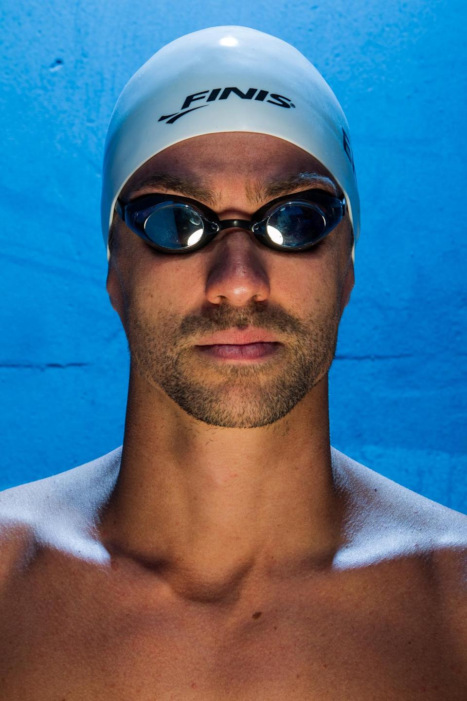 <p>In his memoir he opens up about his wild life away from swimming. He opens up about his attempt at suicide using drugs. </p>