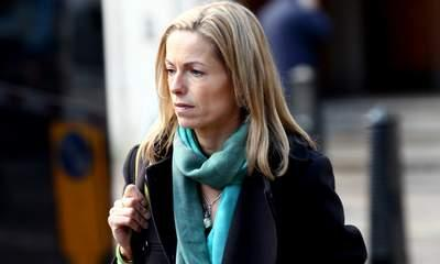 Kate McCann: PM Should Act Swiftly On Leveson