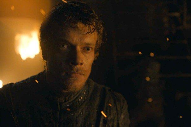 'Game of Thrones': Theon Made the Right Call (Commentary)