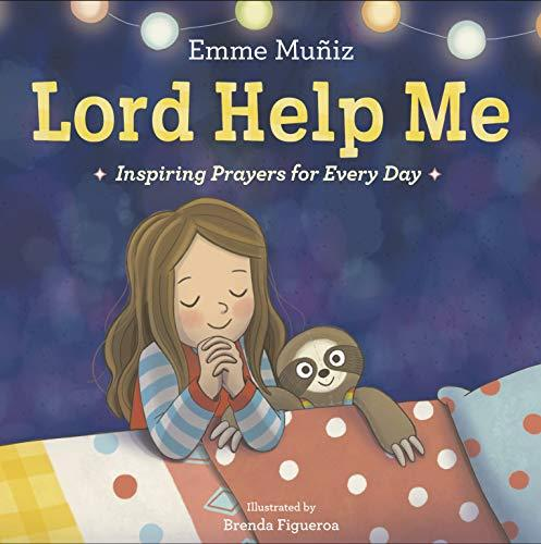 """Lord Help Me,"" by Emme Mu?iz (Amazon / Amazon)"