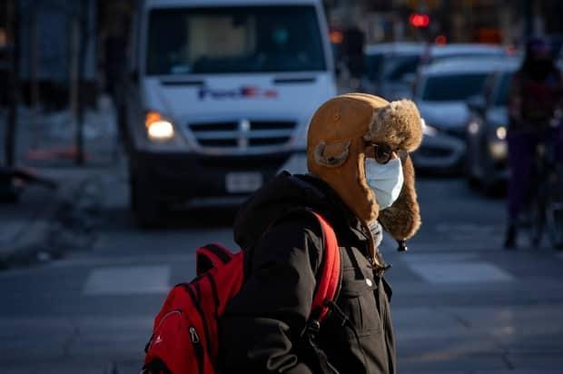 Ontario's COVID-19 science advisory table says the province has entered a third wave of the pandemic.  (Evan Mitsui/CBC - image credit)