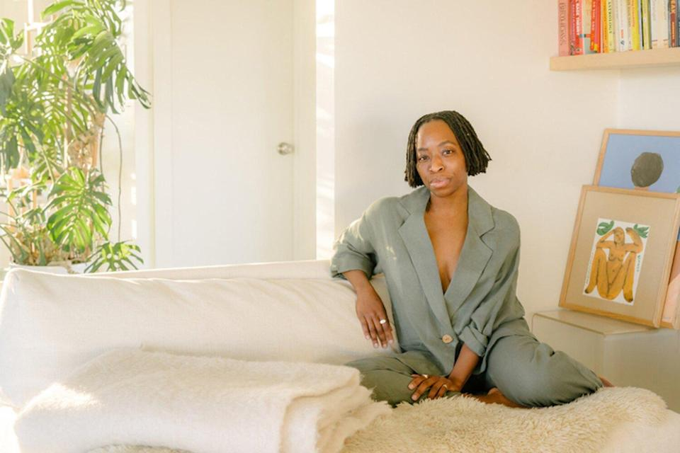 Erica Chidi Is Demisfying How Women's Bodies Actually Work