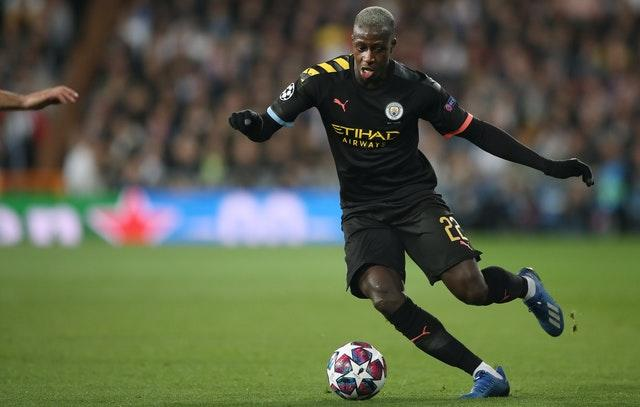 Benjamin Mendy has struggled with injuries since joining City