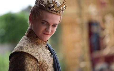 Jack Gleeson as Joffrey Baratheon
