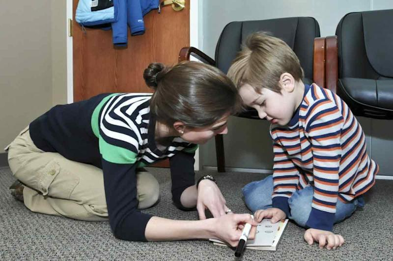 Tricare Gives Temporary OK to Telehealth Autism Therapy
