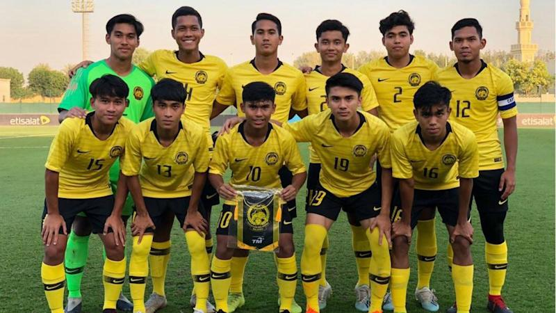 Thailand and Cambodia main obstacles to Malaysia U-19's qualification hopes