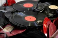 Record sales for Czech vinyl record maker GZ Media in Lodenice