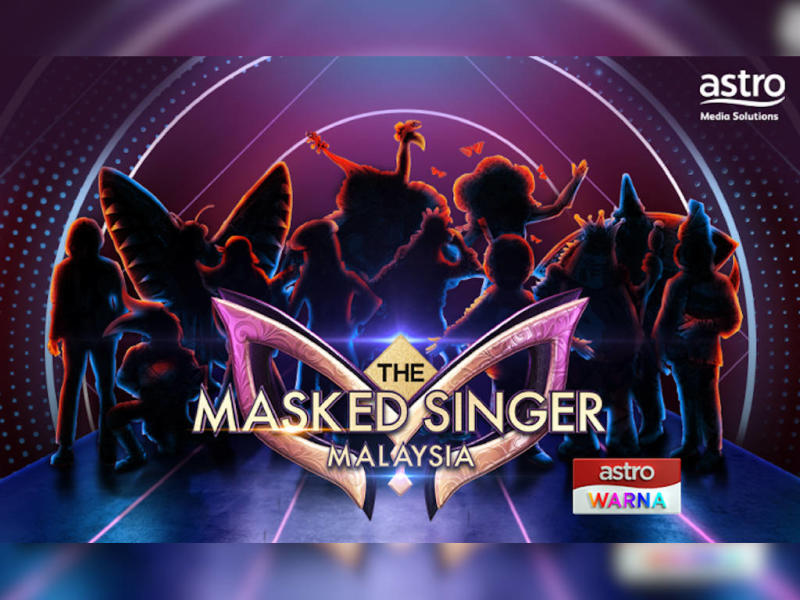 """Who will be the first winner of """"The Masked Singer Malaysia""""?"""