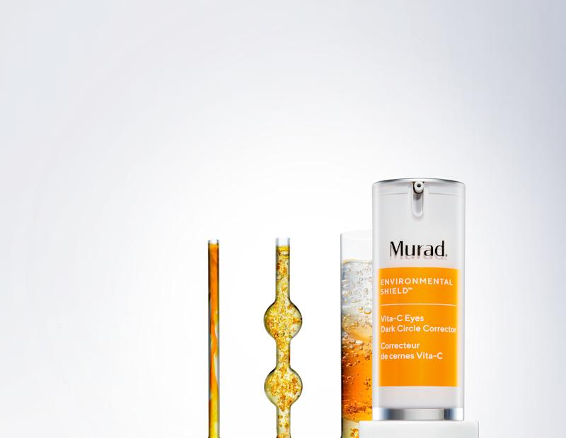 Murad Vita-C Eyes Dark Circle Corrector. (Credit: Murad)