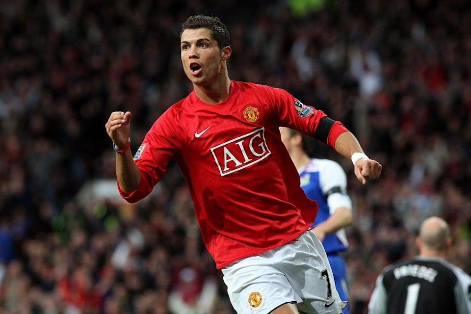 Cristiano Ronaldo has returned to Manchester United  (PA Wire)
