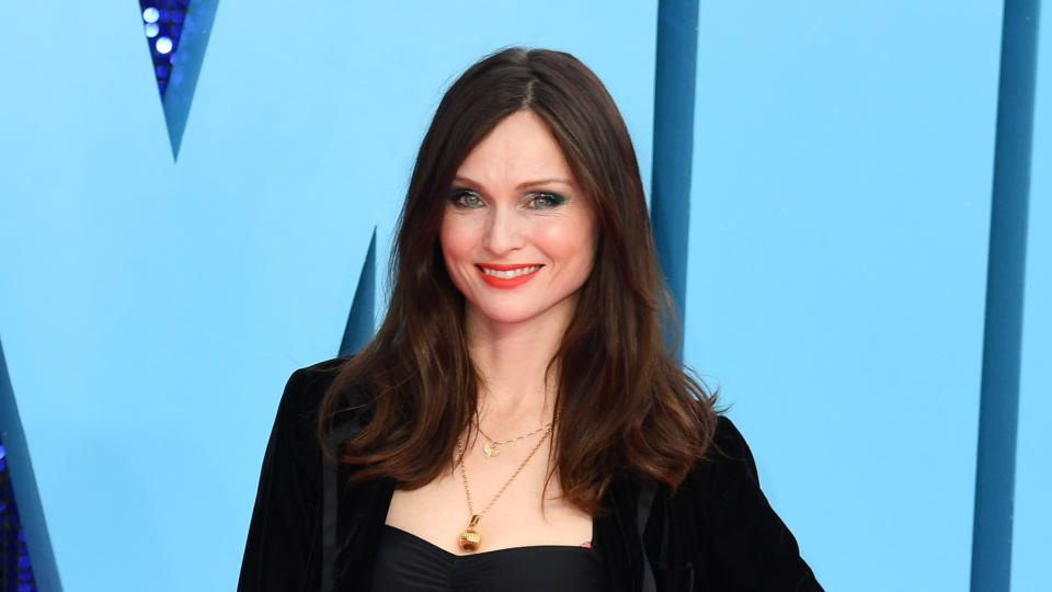 Sophie Ellis-Bextor reveals she was assaulted as a teenager in her new book 'Spinning Plates'. (Gareth Cattermole/Getty Images)