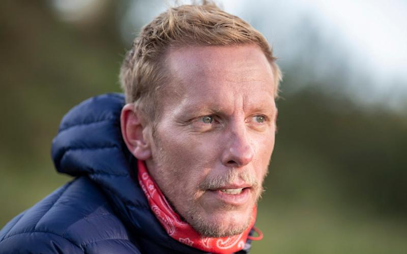A new party set up by the actor Laurence Fox, Reclaim, has already received £5 million in donations, nearly matching the war chest assembled by Labour prior to last year's election. - Heathcliff O'Malley/Heathcliff O'Malley
