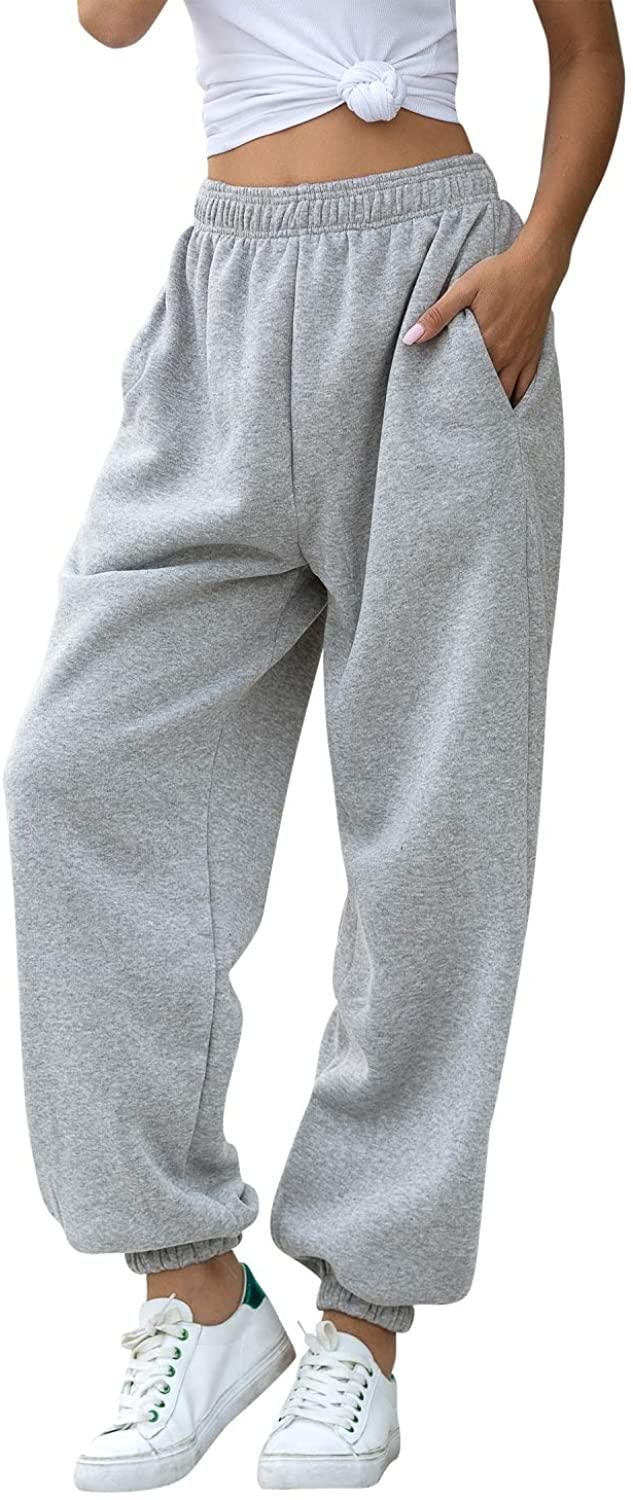 "<h2>Willow Dance Cinch Bottom Sweatpants<br></h2><br>Are you in search of the perfect pair of loose-legged sweatpants, with a high waist, voluminous leg and and cinched elastic ankle? Seems like a lot of shoppers have this kind of loungewear on the brain — these throwback-styled sweats jumped 22% in popularity, ascending from spot no. 453 to 371 this month.<br><br><strong>Willow Dance</strong> Cinch Bottom Sweatpants, $, available at <a href=""https://www.amazon.com/Womens-Sweatpants-Pockets-Athletic-Trousers/dp/B087429WHY/ref=zg_bsms_fashion_85?"" rel=""nofollow noopener"" target=""_blank"" data-ylk=""slk:Amazon"" class=""link rapid-noclick-resp"">Amazon</a>"