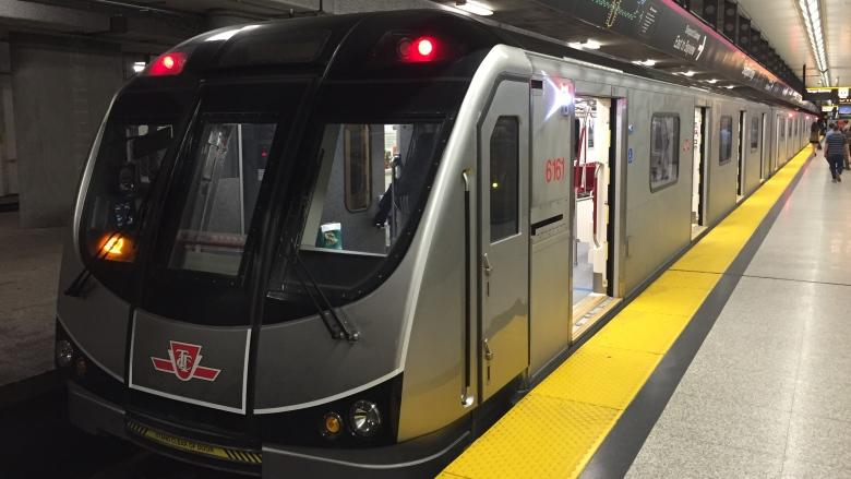 Parties try to get on track with voters as transit emerges as campaign issue