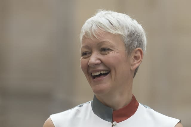 First female chief of Tate