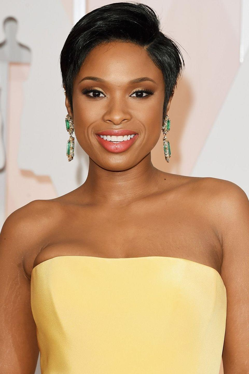 """<p>Despite many that indulge in the Hollywood partying lifestyle, Jennifer Hudson can confidently say """"I've never had a drink in my life."""" In an interview with Chelsea Handler, the singer and actress explained, """"I've never been interested. Nobody ever believes it.""""</p><p><em>[h/t <a href=""""http://www.huffingtonpost.com/2013/10/11/jennifer-hudson-sober_n_4086340.html"""" rel=""""nofollow noopener"""" target=""""_blank"""" data-ylk=""""slk:Huffington Post"""" class=""""link rapid-noclick-resp"""">Huffington Post</a></em></p>"""