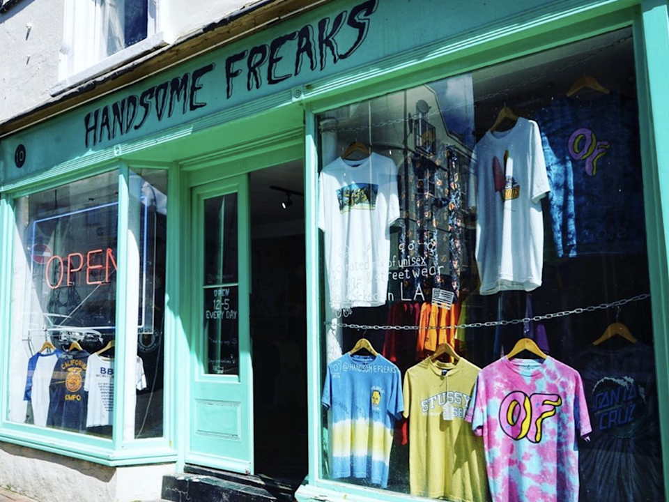 10 of the best vintage shops in the UK, from London to Margate